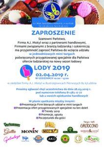 We invite you to the Mini Fair